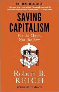 Reich - Saving Capitalism