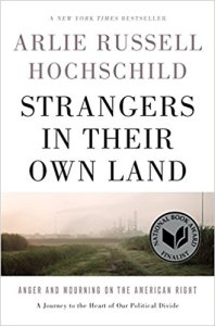 Hochschild - Strangers in Their Own Land