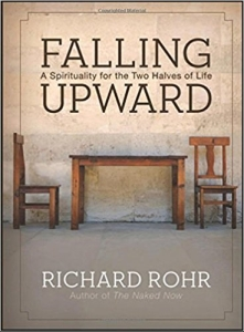 Rohr - Falling Upward