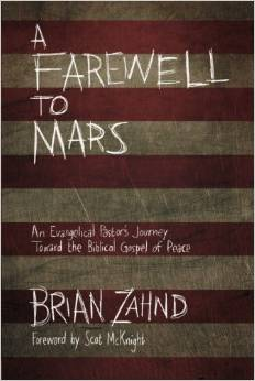 Zahnd_A Farewell to Mars