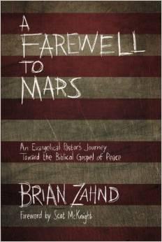Zahnd_A Farewell to Mars
