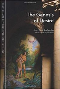 Oughourlian - The Genesis of Desire