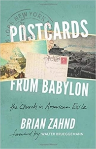 zahnd - postcards from babylon