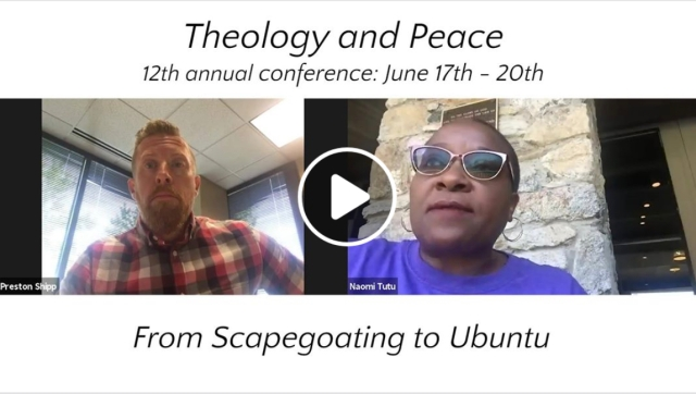 Join us for our 12th ANNUAL CONFERENCE: